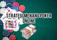 Saran Main Aman Dan Menang Besar Dari Pecinta Poker Indo