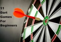 darts Strategy - Playing the matches