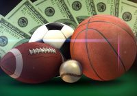 Legal Sports Betting - Is Sports Betting Legal Now