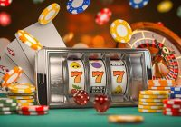 Poker Tournaments - 5 Reasons to join Them